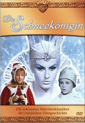Die Schneekönigin 1967 Ganzer Film